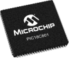 8-bit Microcontrollers, 8-bit PIC MCU -- PIC18C801