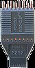 SOIC/SOJ Test Clip -- 5250
