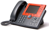 Emcon and SST Brand TEMPEST VoIP Phone for Remote or Office Environment
