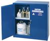 Acid & Corrosive Chemical Cabinet - 30 Gallon -- CAB155