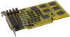 8-Port RS-422/485 Serial PCI Card (with Su&#8230 -- PSI820