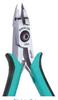 Cutter - Oval Head - Semi Flush (Length: 4.75; AWG: 16; Cut: Semi Flush) -- EXCELTA 8150E-I