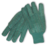 Green Chore, Heavy Weight, Premium Grade, Green Knitwrist, Men's -- 616314-04025