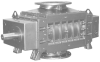 PD Plus™ Gas Tight Blowers -- 9000 Series