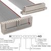 Rectangular Cable Assemblies -- M3DGK-3436J-ND -Image