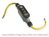 Field-Attachable Inline GFCI 2-ft 20A125V Wire Leads -- 78678889742-1