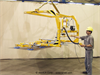 Electric Powered Vacuum Lifter with 180° Flipper -- EF70M8-90D-4/30-C180