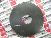 GEAR SPROCKET 5/8IN PITCH/70TOOTH 3-3/4INCH BORE -- 50A70334