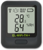 WiFi Temperature and Humidity Data Logger -- Lascar EL-WiFi-TH-Plus -- View Larger Image