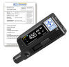 Metal Hardness Tester with ISO Certificate -- 5851067