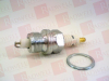 CHAMPION SPARK PLUGS W89D ( SPARK PLUG INDUSTRIAL 7/8-18IN THREAD 15/16IN HEX ) -Image