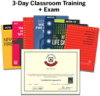 Certified Fire Inspector II, 3-Day Classroom Training (with Optional Certification Exam) - Image