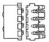 Pin & Socket Connectors -- 770829-1 -Image