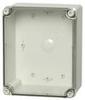 Enclosure, Transparent Cover -- Piccolo UL PC H 95 T - Image
