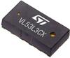 Optical Sensors - Distance Measuring -- 497-VL53L3CXV0DH/1CT-ND -Image