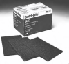 ScotchBrite? MultiFlex Abrasive Sheets -- 7521