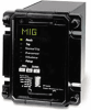 Protection & Control -- MIG Machine Protection