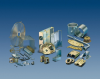 Alkaline Zinc Plating -- COLZINC® ACF-II