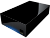 Lacie Wireless Space 2 TB Network Hard Drive -- 301940