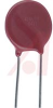 Varistor, Circuit Protection;40VAC/56VDC;123V;10A;Metal Oxide;3300pF;Radial -- 70184670