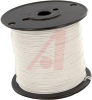 HOOK UP WIRE, 20AWG (19X32), TEFLON INSULATION -- 70194297