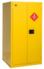 PIG Flammable Safety Cabinet -- CAB715