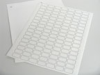 Fisherbrand Micryo Dots and Strips for Cryo Storage - Laser Printer Sheets -- se-15-940-A