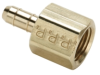 Parker Brass Pipe Fittings -- 61849