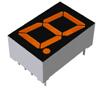Single Digit LED Numeric Displays -- LA-601EL -Image