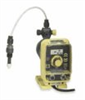 Digital Remote-Control Solenoid-Diaphragm Metering Pump, 0.42 GPH, 230 VAC -- EW-74521-05