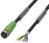 Circular Cable Assemblies -- 277-12796-ND -Image