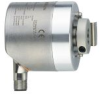 Incremental encoder with hollow shaft and display -- ROP520 -Image
