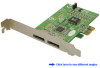 2-Channel Serial ATA II PCI Express (x1) H… -- 571SE-2