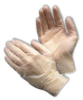 CleanTeam(R) Class 10 Cleanroom Vinyl Gloves, 9 1/2 in Length, 5 mil., Medium -- 616314-02199