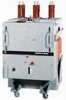 Medium Voltage Power Circuit Breakers -- Power/Vac® Replacement Vacuum Breakers