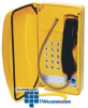 GAI-Tronics Titan Metal Bodied Weather Resistant Telephone -- Titan