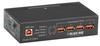 Industrial-Grade USB Hub, 4-Port -- ICI200A - Image