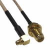 Coaxial Cables (RF) -- 744-1705-ND -Image