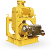 Poweroyal® Positive-Displacement Reciprocating Pump