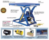 Scissor Tables -- HEHLT-4848-1-43 -Image