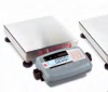 Defender™ 7000 Low Profile Square Bench Scale -- D71P10QR5