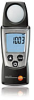 testo 540; light meter incl. protective cap, batteries and calibration certificate -- 0560 0540 - Image