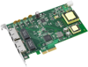 PCI Express Communication Card -- PCIE-1674PC - Image