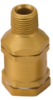 2600 SERIES SWING CHECK VALVE FOR LIQUID OR GAS -- 2600
