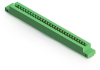Card Edge Connectors - Edgeboard Connectors -- 151-307-056-558-212-ND -Image