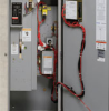 Breaker Based Automatic Transfer Switch