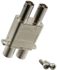 Coaxial Connectors (RF) - Adapters -- 1097-1065-ND -- View Larger Image