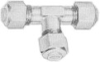 Nylo-Seal Nylon Tube Fitting -- 264N04 - Image