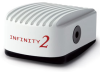 INFINITY 2 Series Uncooled CCD USB 2.0 Camera -- Model INFINITY2-1R - Image