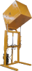 Drum & Container Dumper -- CD-13836E - Image
